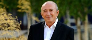 Gérard Collonb