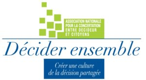 logo décider ensemble